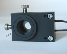徑向偏振器 Radial Polarizer